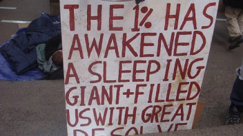 The awakening economic giants and the oncoming shift change