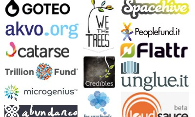 Top 40 Platforms for Crowdfunding Social Change