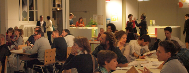 French REconomy evening brings together 80 people
