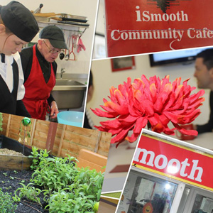 iSmooth Community Cafe