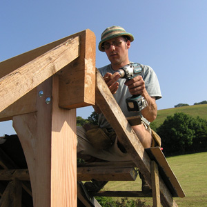 Totnes Sustainable Construction
