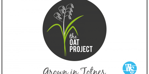 Get your oats here! Community support helps new enterprise transform local food supply chain