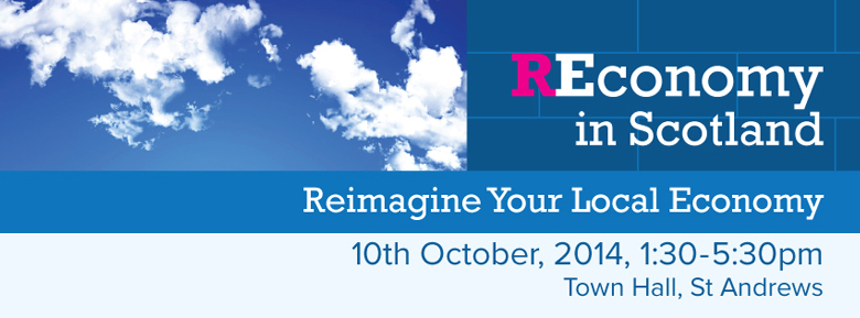 Reconomy Training and Events