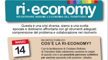 REconomy takes off in Europe