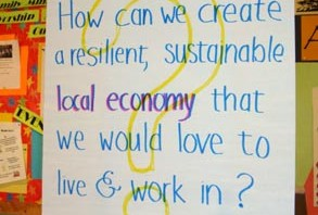 Weaving the Community Resilience and New Economy Movements in the US thumbnail