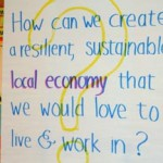 Weaving the Community Resilience and New Economy Movements in the US