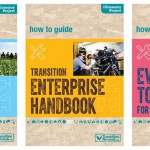 Unveiling three essential new REconomy guides for Transition groups