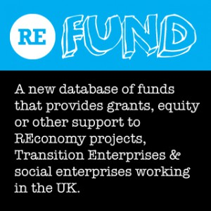 REconomy creates new Funding Database