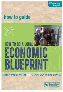 How to do an economic blueprint